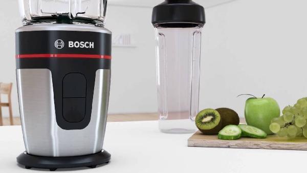 Bosch Küchenmaschine Media Markt 2021