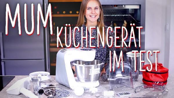 Bosch Küchenmaschine Zubehör Fleischwolf 2021