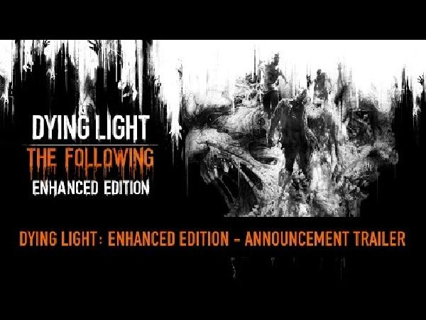 Dying Light: The Following   Enhanced Edition für 17,49€ (statt 28€)