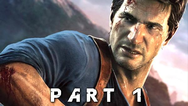 PlayStation 4   1TB uncharted Edition inkl. Game A Thief's End statt 369€ für 299€