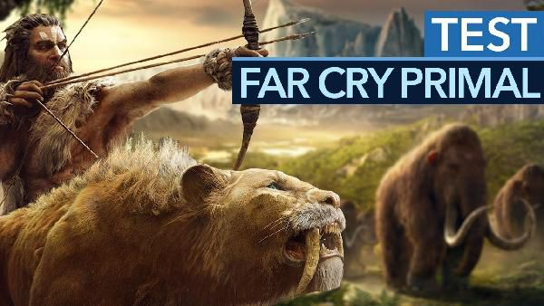 Far Cry Primal Special Edition (Xbox One/PS4) für 33,90€ (statt 45€)