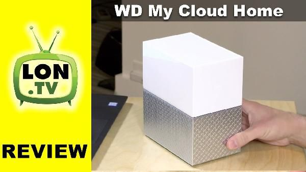 WD My Cloud Home 6TB ab 152,99€ (statt 200€)