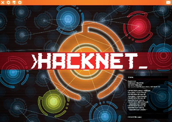 Hacknet (Steam Key) gratis