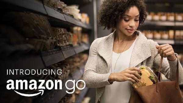 *UPDATE* Amazon Go   Supermarkt ohne Kassen & Schlange