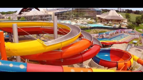 1 Ticket Therme Erding + 1 ÜN im 4* Hotel ab 66,50€ p.P.