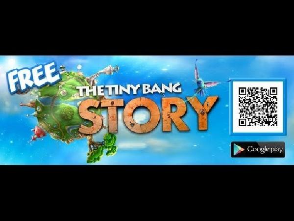 The Tiny Bang Story (Steam Key) gratis