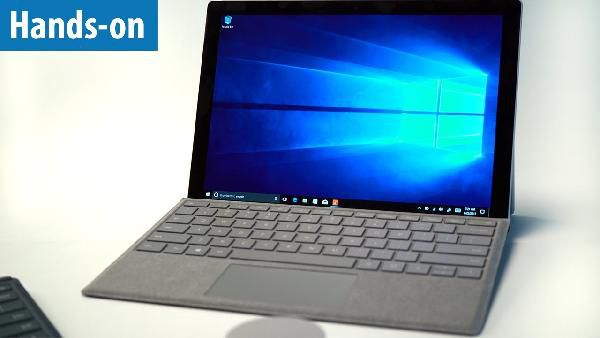 SATURN Late Night Notebook Special   z.B. MICROSOFT Surface Pro i7 Convertible für 1.444€