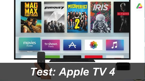apple tv 4 generation 32gb 50 media markt gutschein. Black Bedroom Furniture Sets. Home Design Ideas