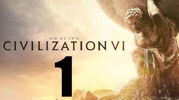 Sid Meiers Civilization VI kostenlos (Metacritic 88%)