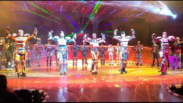 Günstige Starlight Express Tickets ab 38€ bei vente privee
