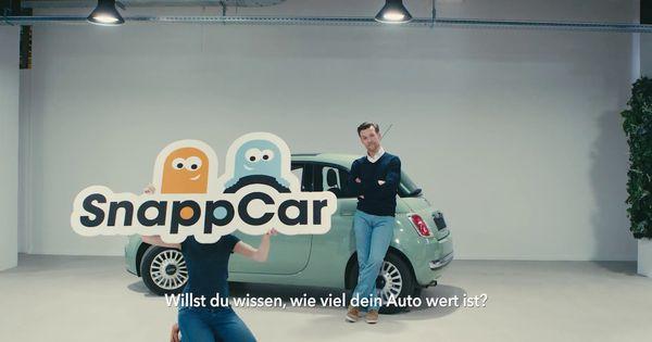 Wie kann man mit dem eigenen Auto Geld verdienen?
