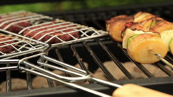 Tepro Toronto Holzkohlegrill Mit Grillrosteinsatz : Tepro grillwagen toronto click« bxtxh cm online