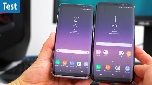 Media Markt Best Of Samsung: Top Bundles z.B. SAMSUNG Galaxy S 8 für 4,99€ + Vodafone AllNet Flat + 1 GB Daten für 19,99€