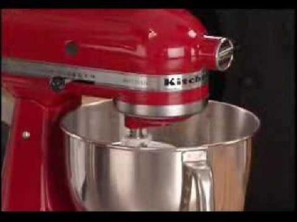 Kitchenaid Artisan - Küchenmaschine 5KSM150 für 319,50€ [2te ...