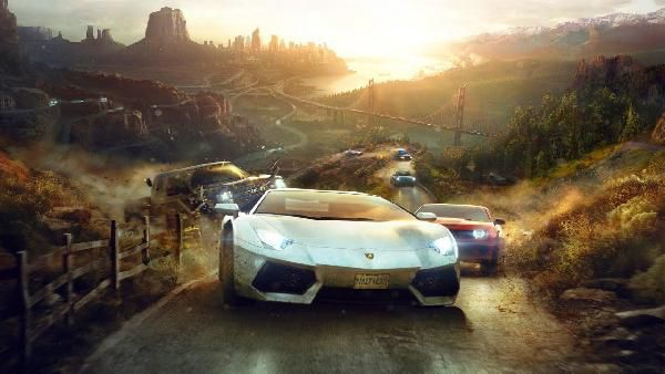 The Crew im Ubisoft Club gratis