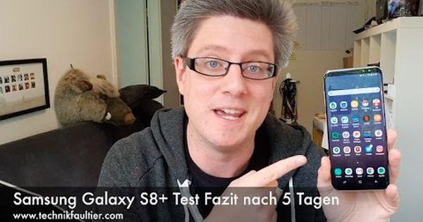 Samsung Galaxy S8 Plus Mit 64 Gb Fur 152 90 Statt Neu 329 Gebrauchtware