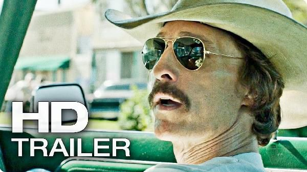 Dallas Buyers Club (IMDb 8/10, Metacrit 84/100) kostenlos in der ARTE Mediathek