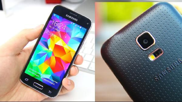 Samsung Galaxy S5 mini + Simyo All On L 3GB für 16,90€ mtl.