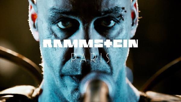 Arte Mediathek Rammstein