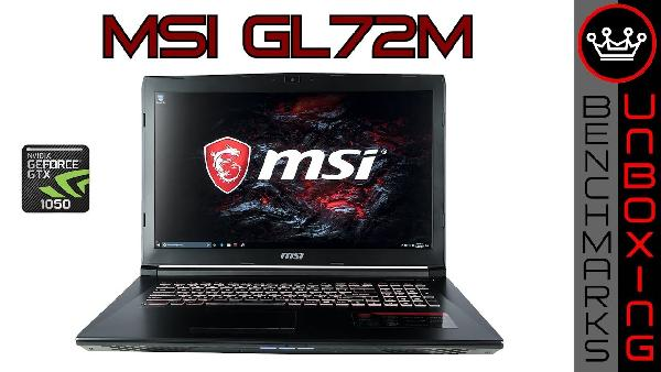 Saturn Entertainment Weekend Deals: z.B. MSI GL72M Gaming Notebook i7 für 888€ (statt 1.149€)