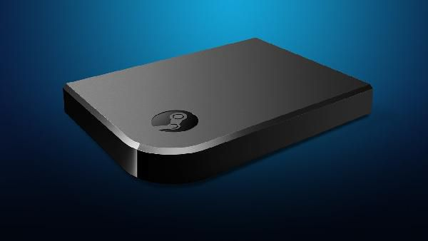 Valve Steam Link Streaming Konsole für 27€ (statt 55€)