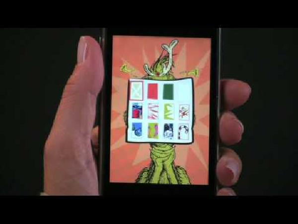 Dr. Seuss Camera   The Grinch Edition kostenlos für iOS