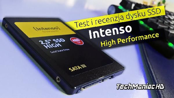 Intenso High Performance 120 GB SSD für 18,99€ (statt 22€)